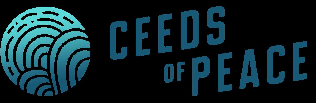 Ceeds of Peace Logo