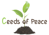 Ceeds of Peace .ORG Mobile Logo